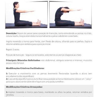 Manual del Curso de Pilates