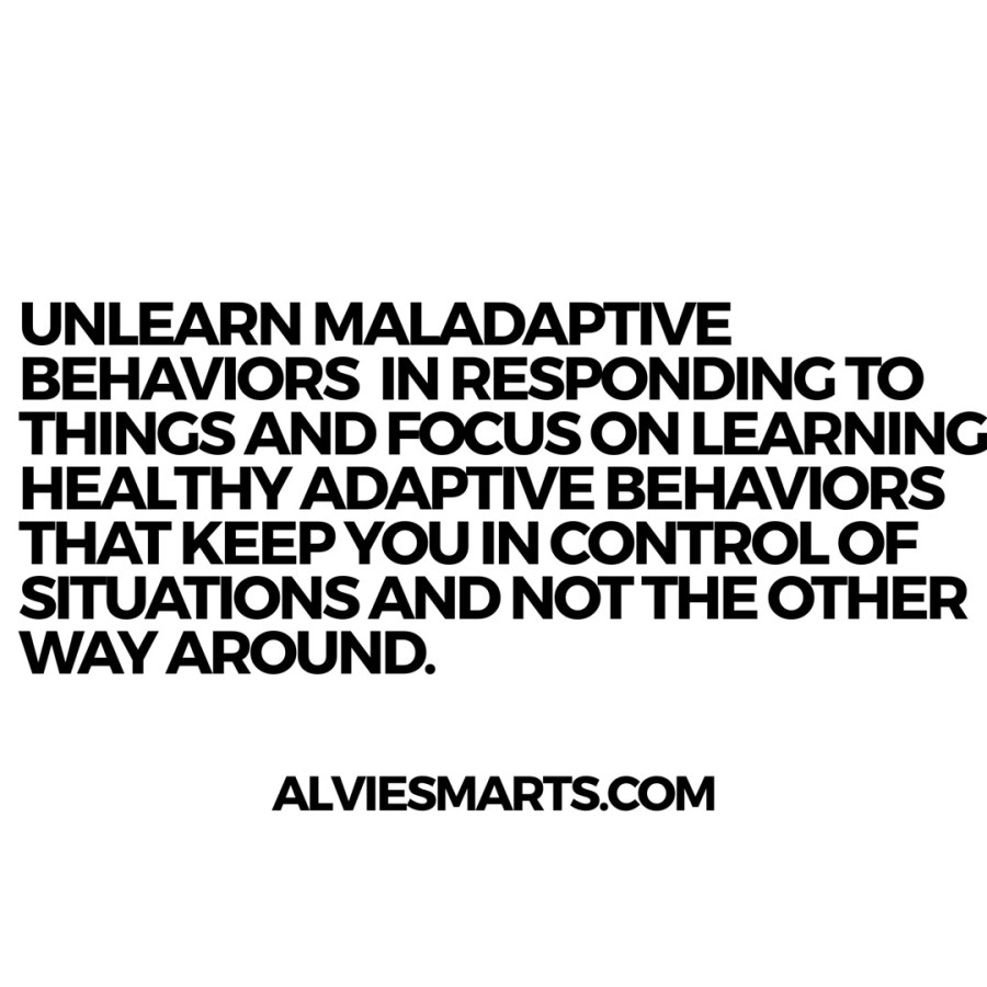 quote on behaviors