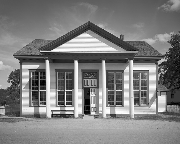 A Nova Scotia Archive