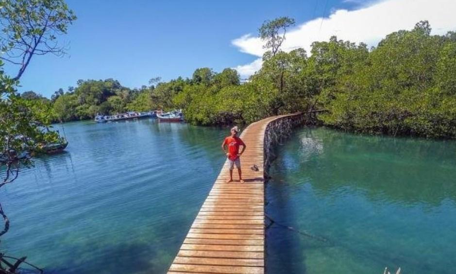 Pantai Sendang Biru Sebagai Tempat Wisata di Malang