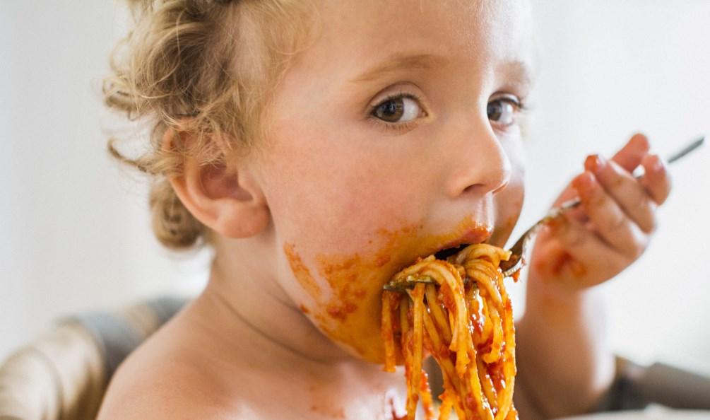 Mengajak Anak Memilih Makanan Dengan Cara Yang Tepat