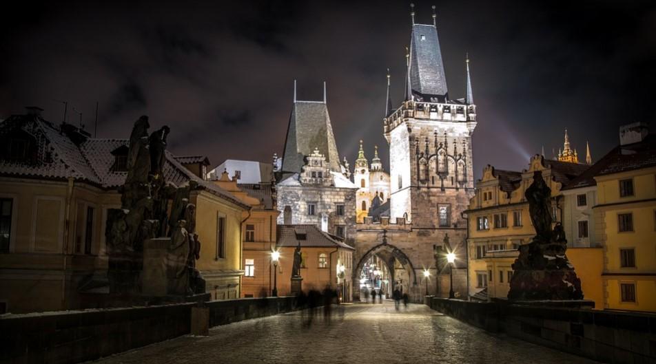 Menjelajahi Keindahan Republik Ceko Eropa di Tempat Wisata Praha