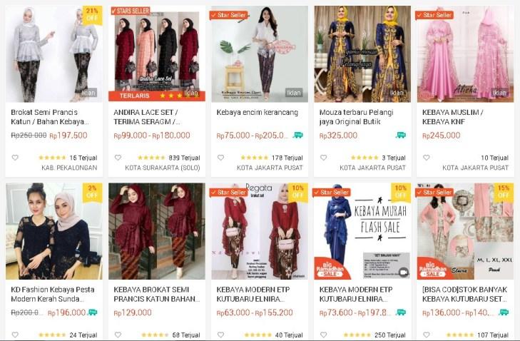 Tutorial Cara Download Gambar Produk di Shopee