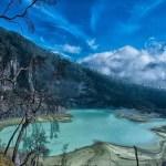 Keindahan Tempat Wisata Kawah Putih Ciwidey Bandung Tumbnail