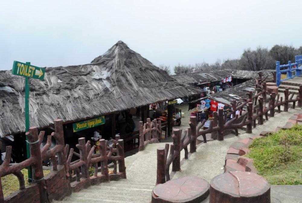Tips Berkunjung ke Tempat Wisata Tangkuban Perahu Bandung