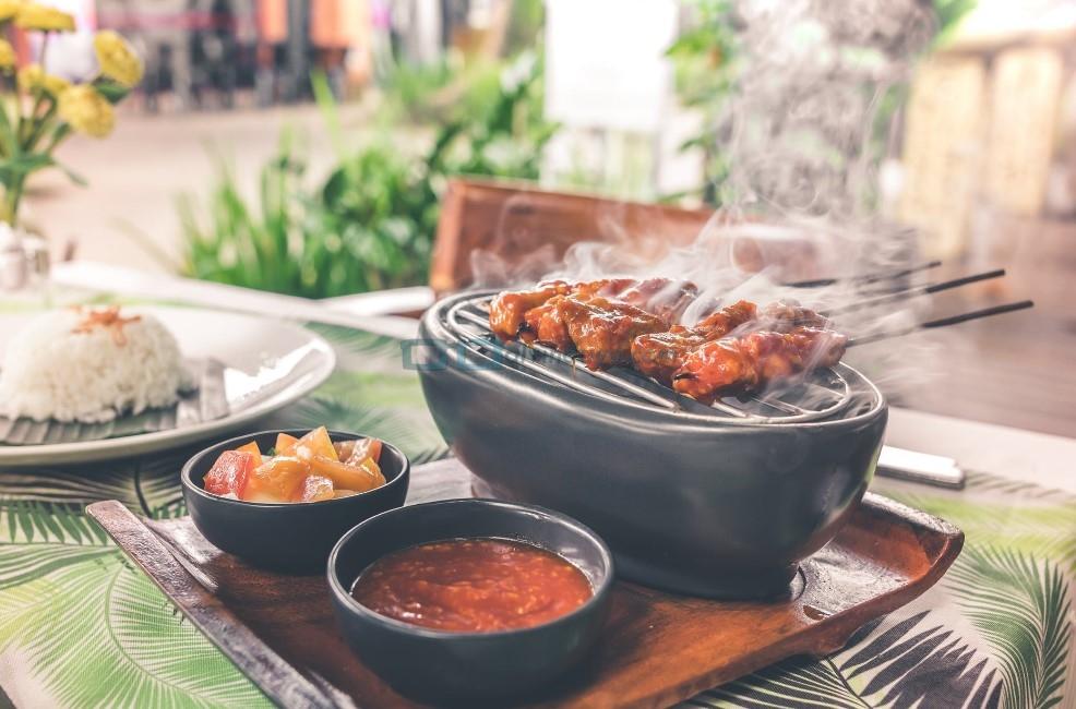 Kuliner Pantai Indrayanti Jogja