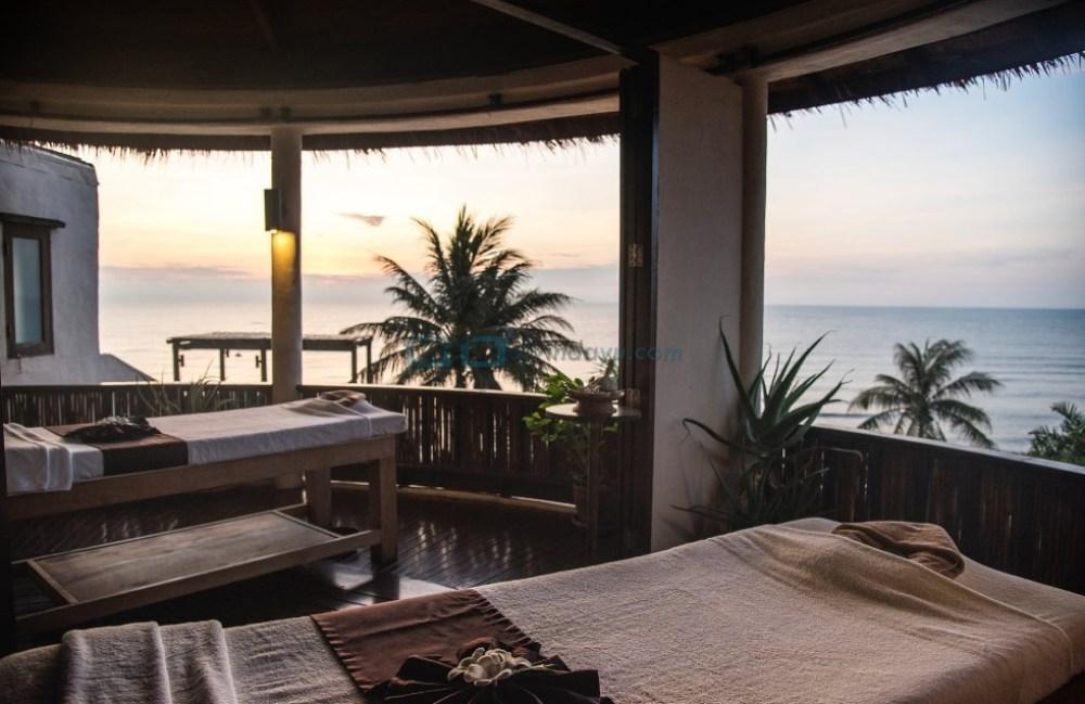 Penginapan di Pantai Indrayanti Jogja