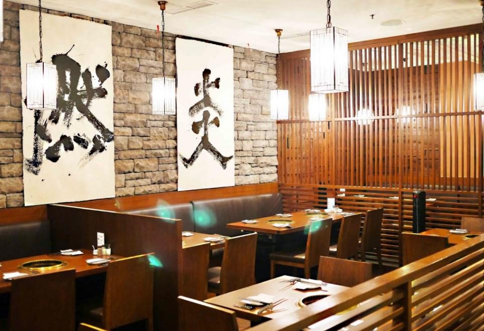 Restoran Jepang di Jakarta