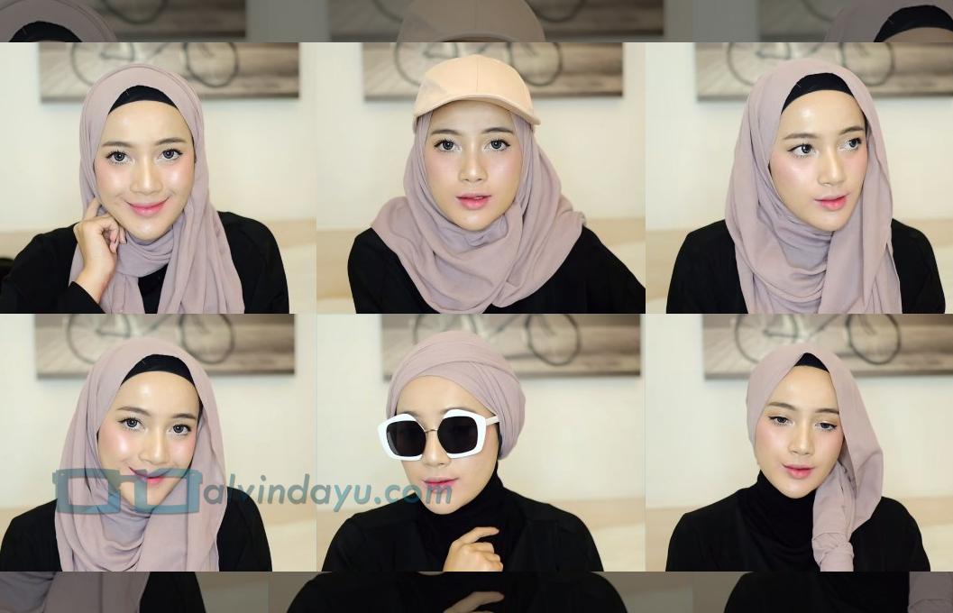 Tutorial Hijab Pashmina tumbnail