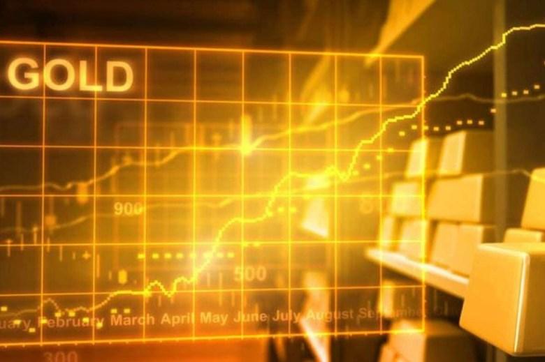 ETF Trading Emas