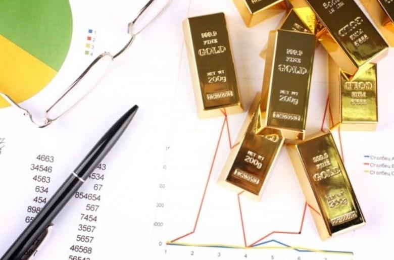 Investasi Emas dalam Bentuk Surat