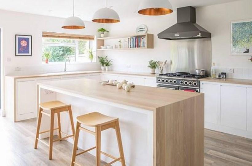 Furniture Dapur Minimalis dan Ruang Makan