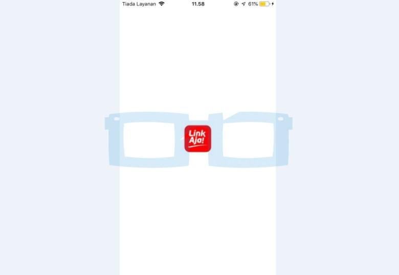 Buka Aplikasi Link Aja New