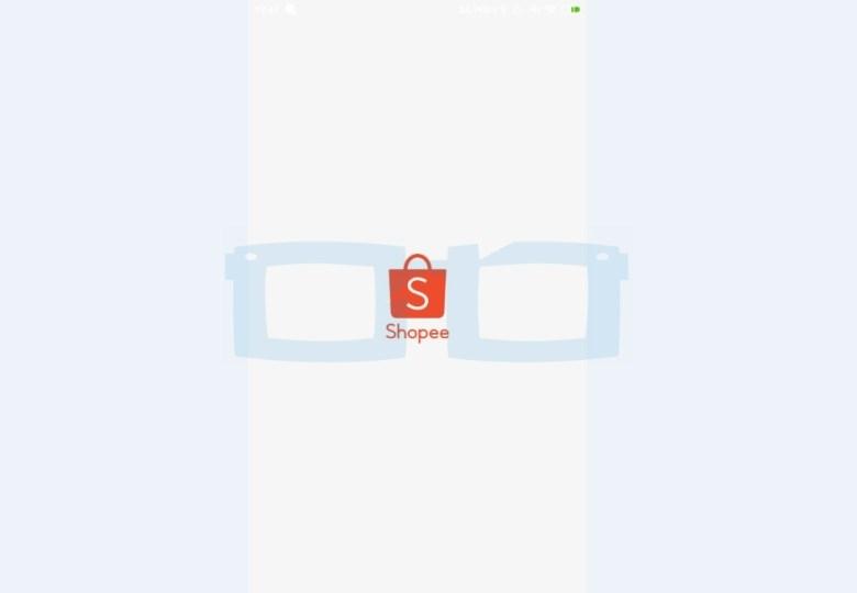 Buka Aplikasi Shopee untuk Ajukan Pengembalian Dana Shopee