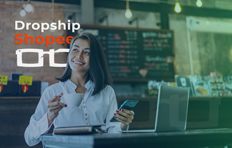 Cara Dropship di Shopee dan Belajar Dropship Shopee