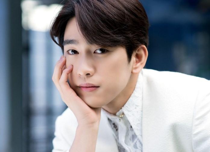Jin Young sebagai Han Jae Hyun