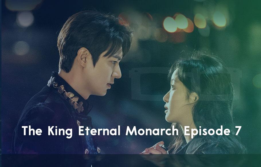 Preview dan Sinopsis The King Eternal Monarch Episode 7