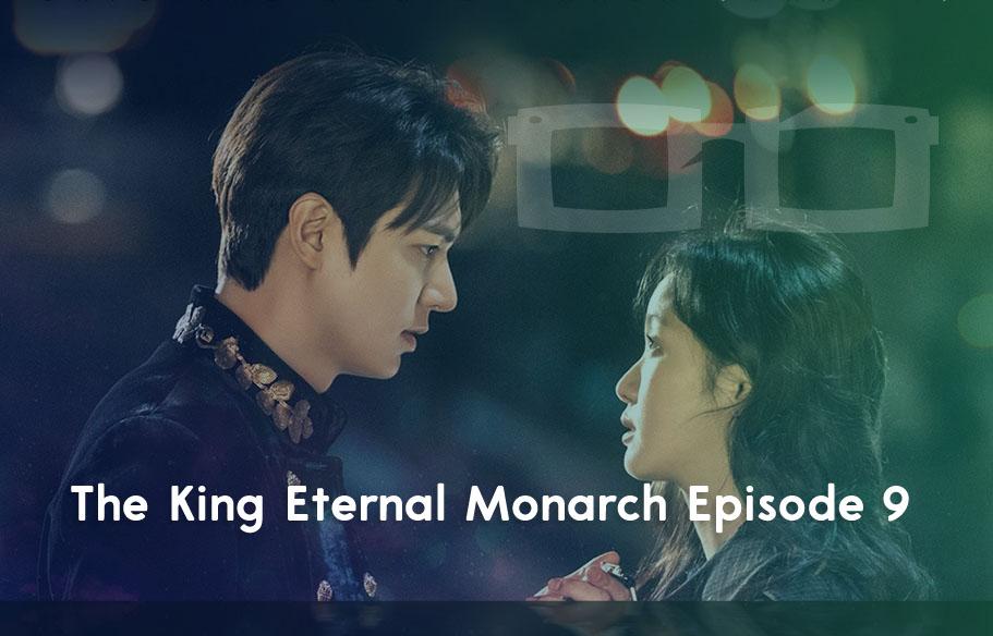 Preview dan Sinopsis The King Eternal Monarch Episode 9