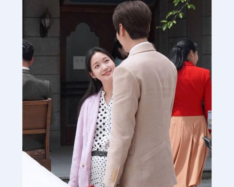 Akhir Cerita Jung Tae Eul dan Lee Gon 2