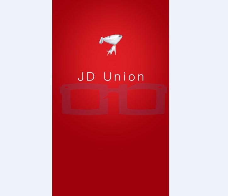 Buka Aplikasi JD Union Apk