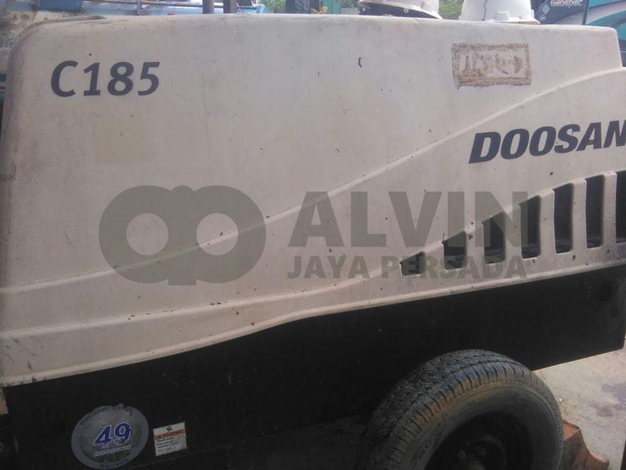 Compressor Doosan