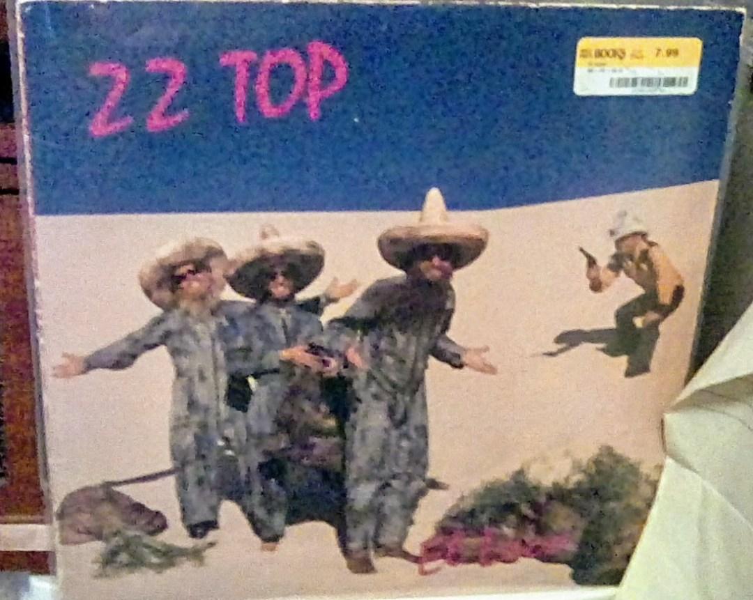 ZZ Top - El Loco Review