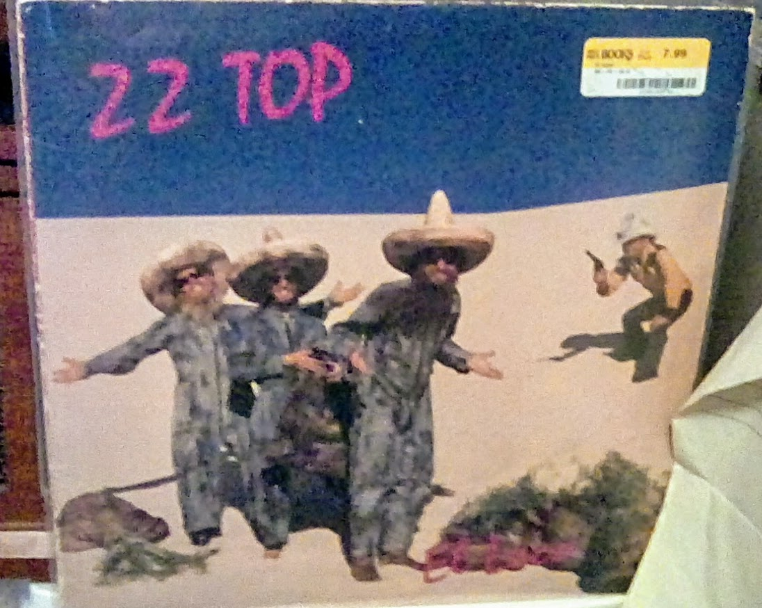 ZZ Top - El Loco Review