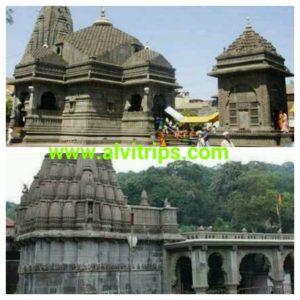 भीमशंकर ज्योतिर्लिंग की यात्रा