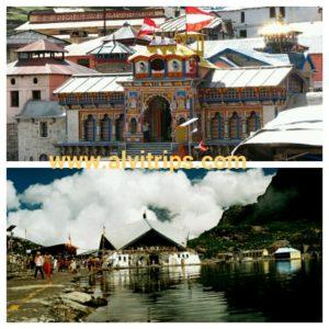 Chamoli tourist place