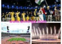ओलंपिक शुभारंभ