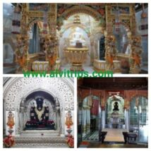 आगरा जैन मंदिर