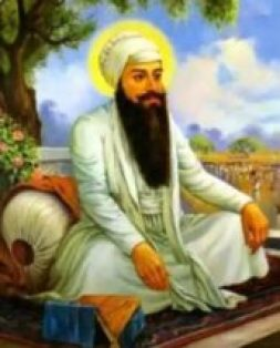 गुरु अर्जुन देव जी महाराज