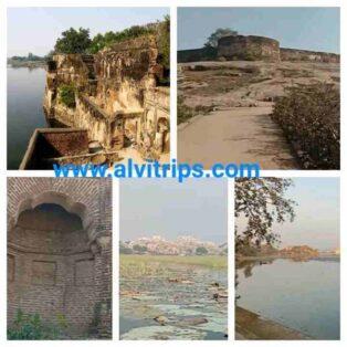 जैतपुर का किला या बेलाताल का किला