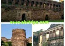 बटियागढ़ का किला