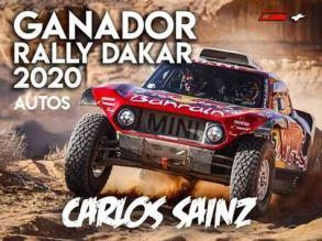 Carlos Sainz Coches