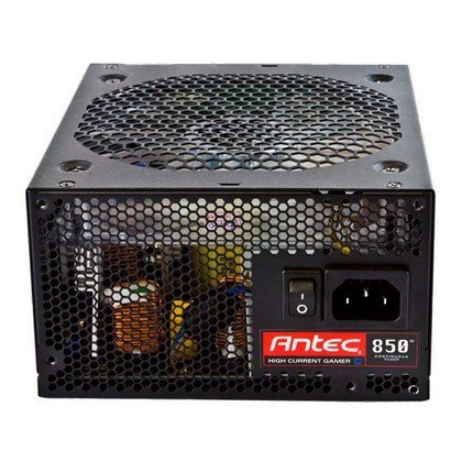 Antec HCG850M Power Supply 850 Watts 80 Plus Bronze PSU 2