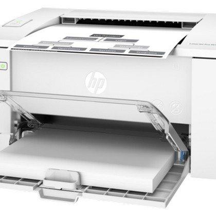 HP LaserJet 1