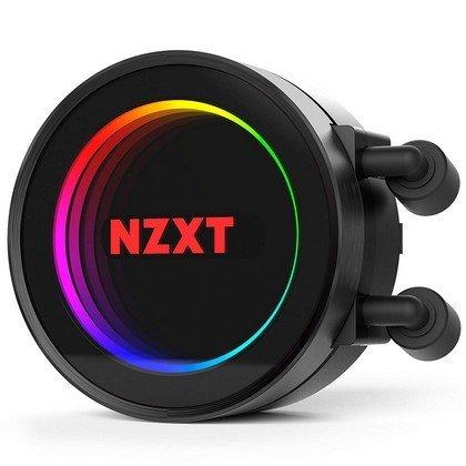 NZXT Kraken X52 240mm 2