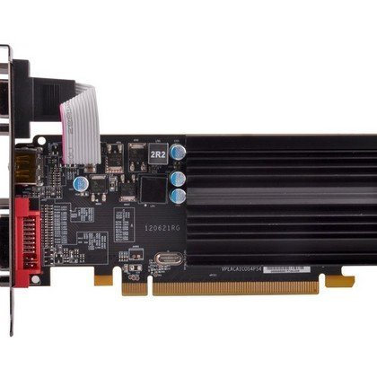 XFX HD5450 Graphics Card