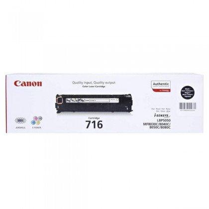 Canon 716 Toner Cartridge Black