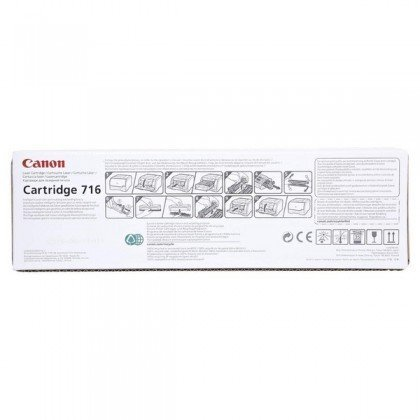 Canon 716 Toner Cartridge.