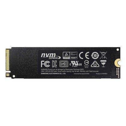 Samsung 970 PRO 512GB NVMe PCIe M.2 2280 MZ V7P512BW