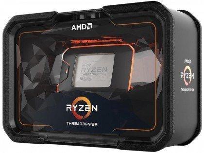 AMD Ryzen Thread Ripper 2970Wx 24 Core 48 Thread Processor 4.2 GHz Max Boost 76MB Cache YD297XAZAFWOF