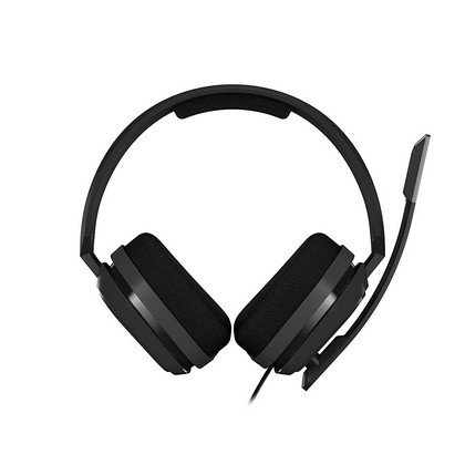 Astro A10 Wired Gaming Headset Gray Red All Devices 939 001530 1