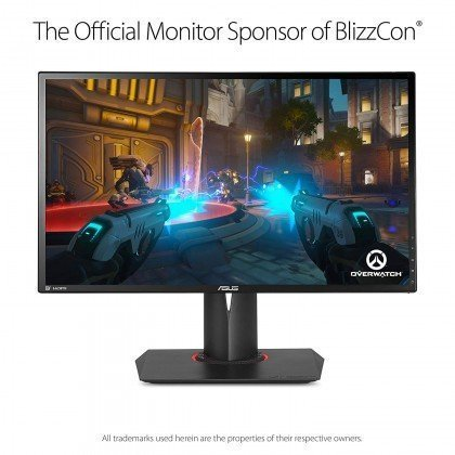 Asus ROG Swift PG248Q 24 inch Gaming Monitor.....