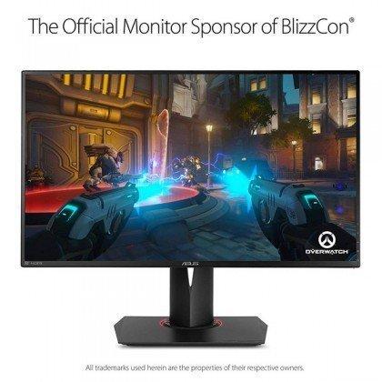 Asus ROG Swift PG278QR 27 inch Gaming Monitor.....