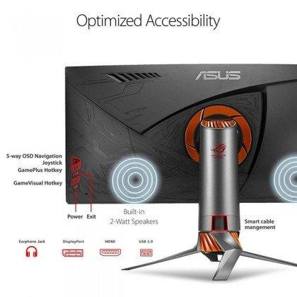Asus ROG Swift PG348Q 34 inch Gaming Monitor.....