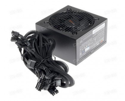 Be Quiet Pure Power 10 700W 80 Plus Silver Certified BN275