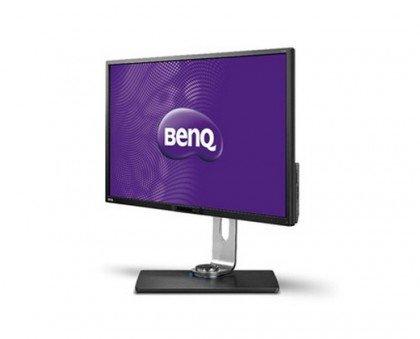 BenQ BL3200PT 32 WideQuad HD CAD CAM Monitor VA Panel BL3200PT
