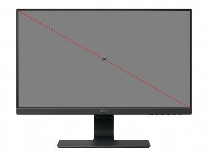 BenQ GW2480 23.8 Inch Full HD Monitor.